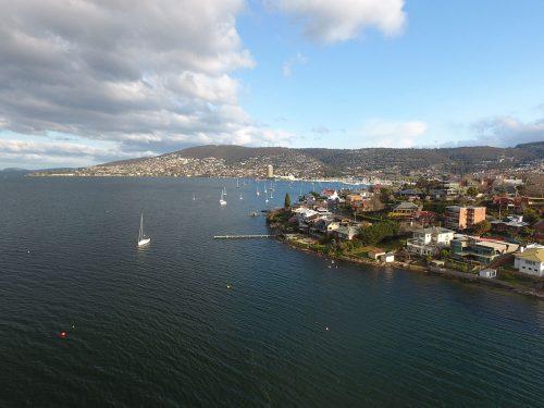 Hobart Tas, Australia