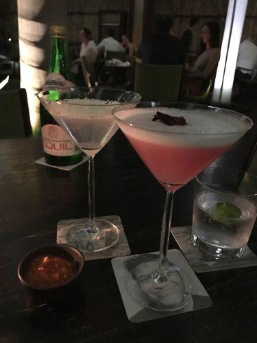 Merah Putih's Cocktails