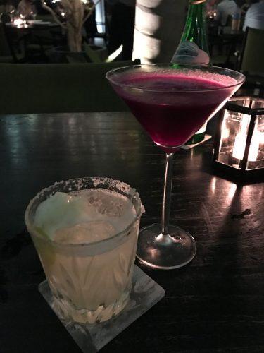 Merah Putih Cocktails