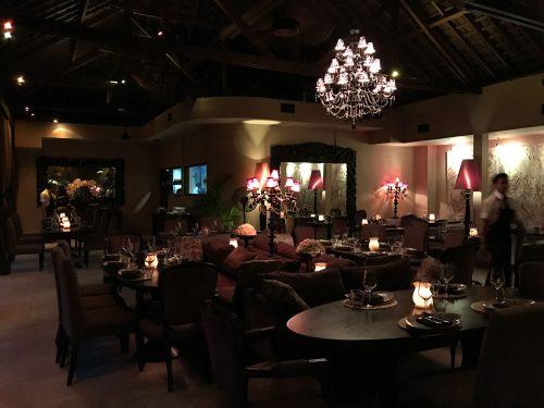 Sarong dining area 2