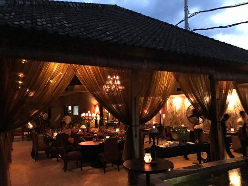 Sarong Dining Area 3