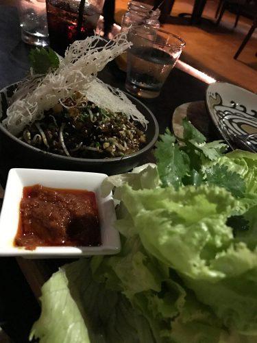 Sarong Duck Sang Choy Bao