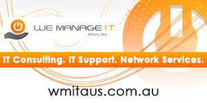 WMIT Advertising Banner