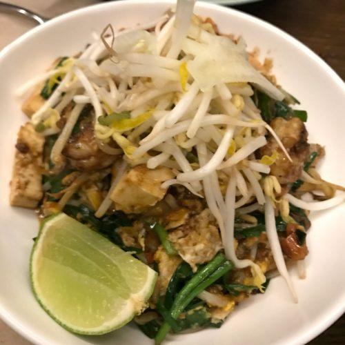 Long Chim Melbourne Pad Thai