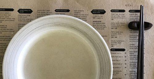 the restaurant alila seminyak feature image