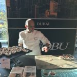 An Evening with Chef Nobu and his Global Team
