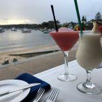 Doyles on the Beach Cocktails