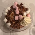 Doyles on the Beach Rocky Road Mousse