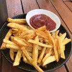 Lochiel House Chips