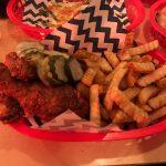 Belles Hot Chicken Chicken Drumsticks medium