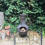 Pakington Cottage Fire Pit