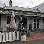 Pakington Cottage Front