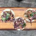 Pakington Cottage Pork Tacos