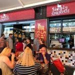 Simply Spanish restaurant