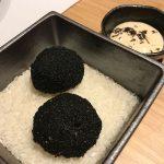 Crispy Wagyu Truffles