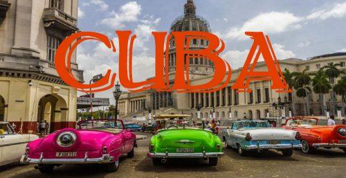 Egg Donor Goesa to Cuba