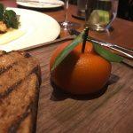 Dinner by Heston Blumenthal: Liver parfait